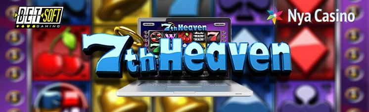 7th Heaven spelautomat