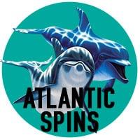 atlantic spins free spins