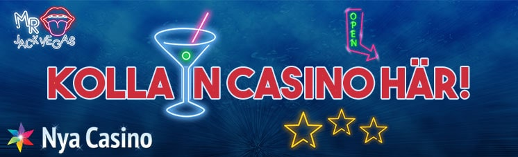 Mr JackVegas Casino