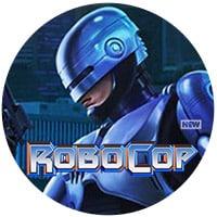 Robocop slot spelautomat