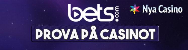 bets casino