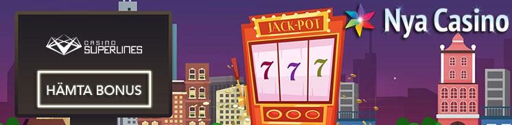 casino superlines casino bonus free spins