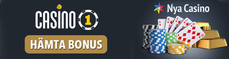 casino1 bonus