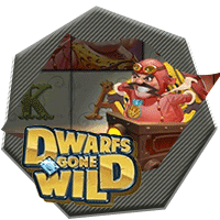 Dwarfs Gone Wild slot