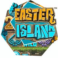 easter island spelautomat