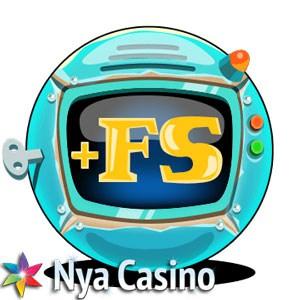 nya casino x bonus free spins