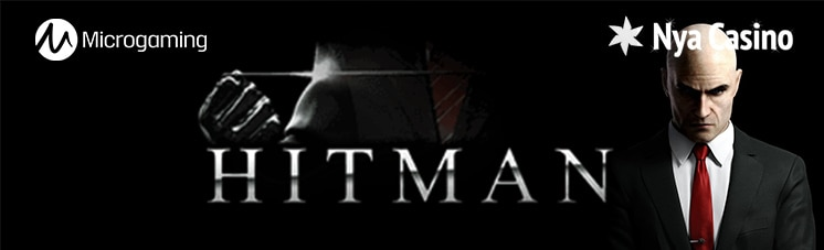 hitman free spins