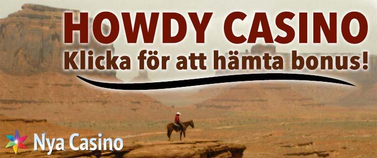 howdy casino