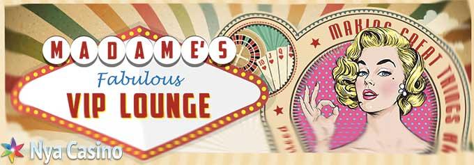 madame chance nya casino vip lounge