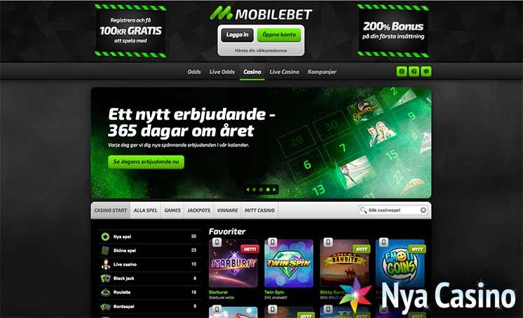 casino mobilebet
