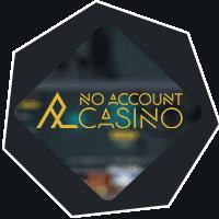 noaccount casino bonus