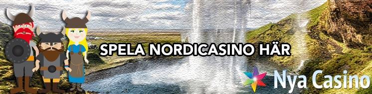 nordicasino bonus nordic casino