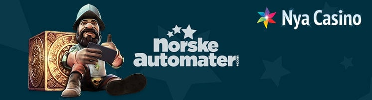 norskeautomater.com freespins