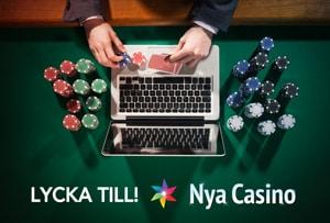 nya casino lycka till
