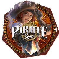 pirate spin casino