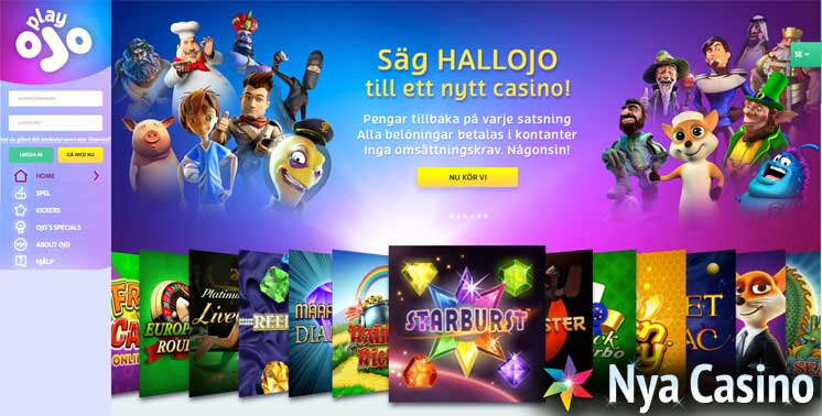 PlayOJO Casino VIP | Trete dem Club OJO fГјr ein VIP-Erlebnis bei!