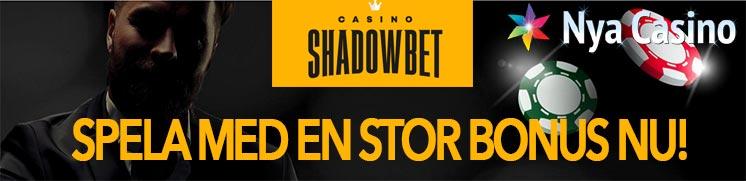 shadowbet casino free spins bonus