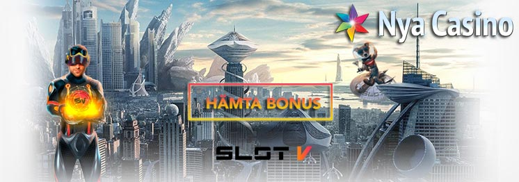 slot v casino bonus