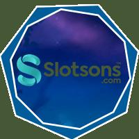 slotsons free spins