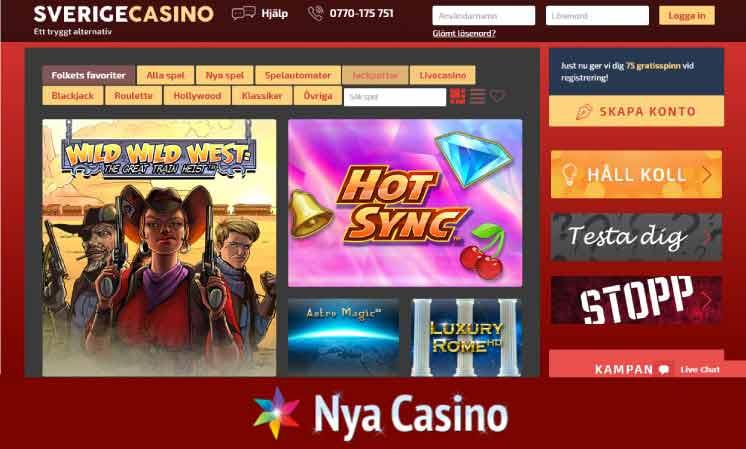 sverigecasino sverige casino