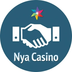 säkra trygga nya casino