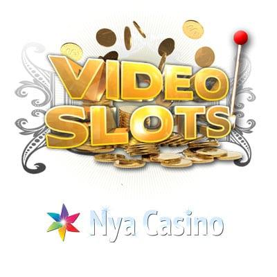 nya casino videoslots