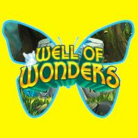 well of wonders slot